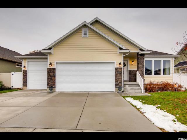 Utah Real Estate Davis County Homes
