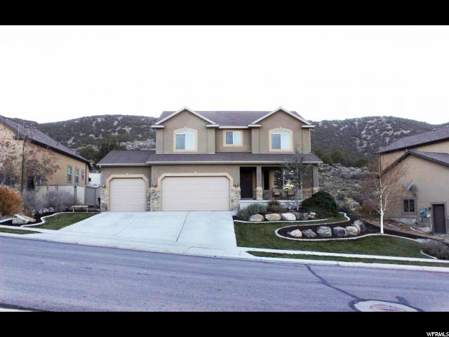 6811 N YAKIMA WAY, Eagle Mountain UT 84005
