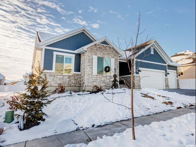 3013 N MEADOW VIEW DR, Lehi UT 84043