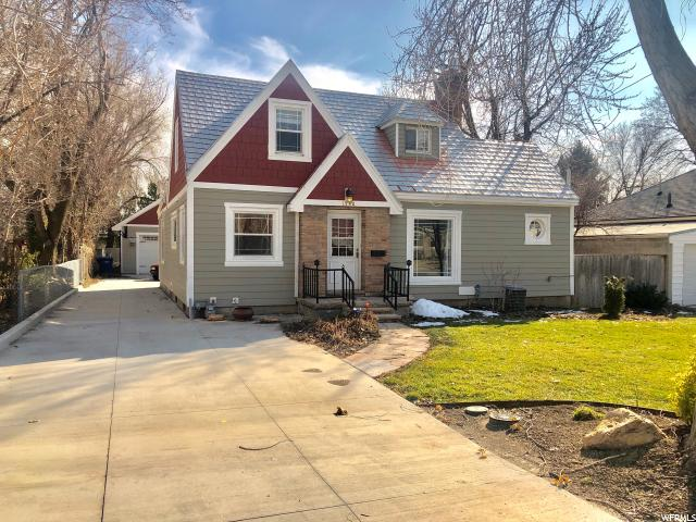 Home for sale at 1540 E 3350 South, Salt Lake City, UT 84106. Listed at 525000 with 3 bedrooms, 3 bathrooms and 2,901 total square feet