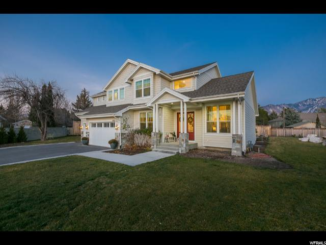 Home for sale at 1866 E Orchard Hollow Ln, Holladay, UT 84124. Listed at 1090000 with 5 bedrooms, 5 bathrooms and 4,540 total square feet