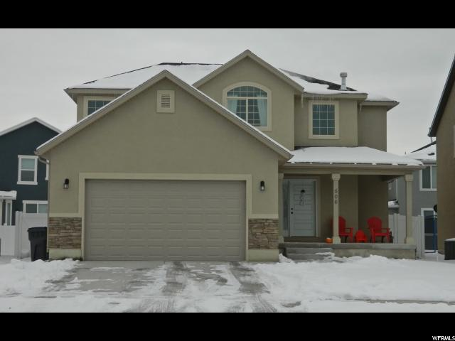 506 E RUE DE PARIS Unit LOT 87, Orem UT 84057