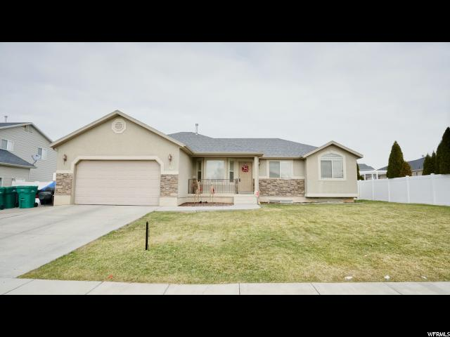 197 E 2225 S, Clearfield UT 84015