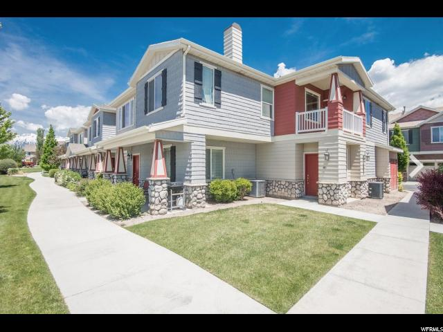 42 S 1630 W, Pleasant Grove UT 84062