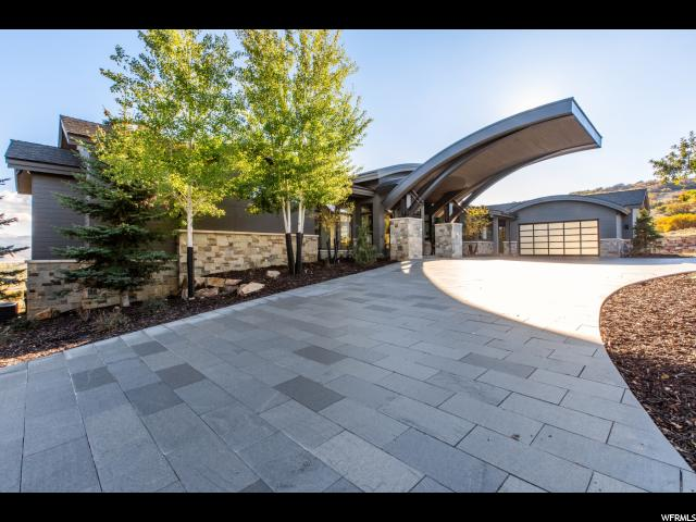 8063 RED FOX CT Unit 13, Park City UT 84098