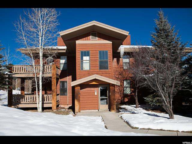 8300 MEADOWVIEW DR Unit L3, Park City UT 84098