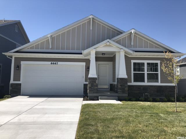 6667 W TERRACE SKY LANE LN Unit 207, West Jordan UT 84081