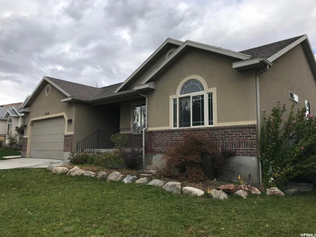 14128 S CROWN ROSE DR, Herriman UT 84096
