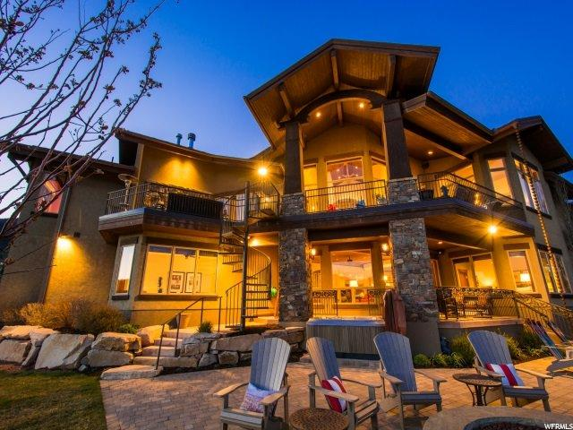 9230 N SAND TRAP CT, Park City UT 84098