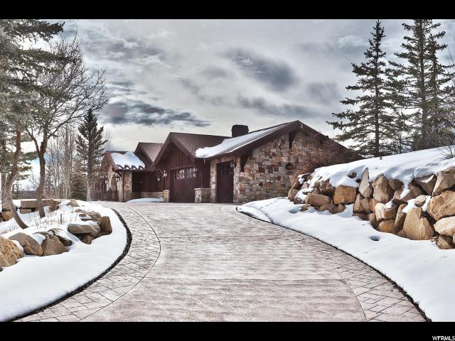 1107 SNOW BERRY ST, Park City UT 84098
