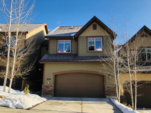 3028 CANYON LINK DR, Park City UT 84098