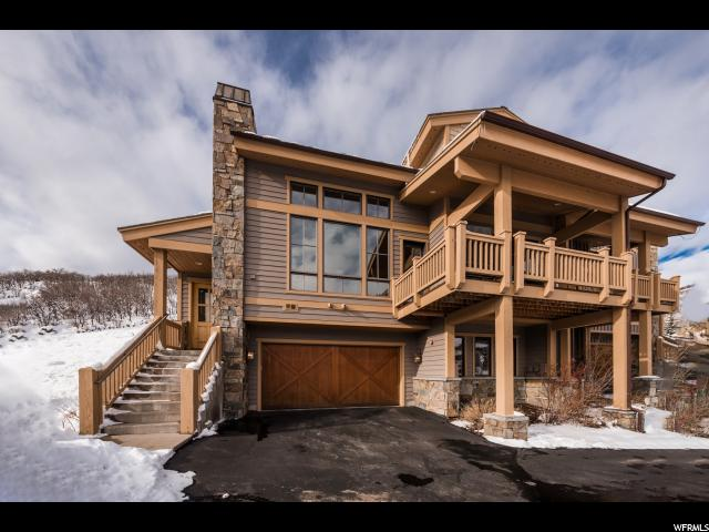 1231 SILVER OAK CT, Park City UT 84060