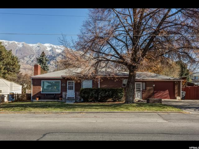 790 N 300 E, Pleasant Grove UT 84062