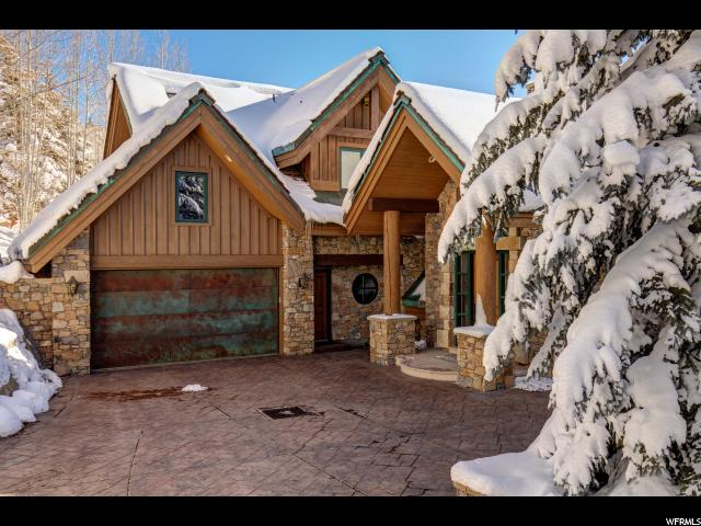 3562 OAK WOOD DR, Park City UT 84060