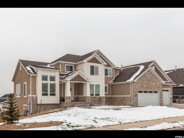 6099 W MONTAUK LN Unit 514, Highland UT 84003
