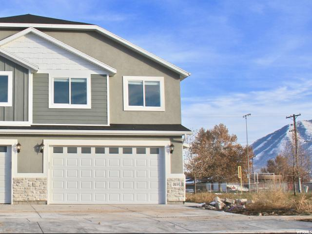 271 S SPANISH TRAILS BLVD, Spanish Fork UT 84660