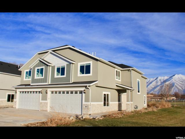 277 S SPANISH TRAIL BLVD, Spanish Fork UT 84660