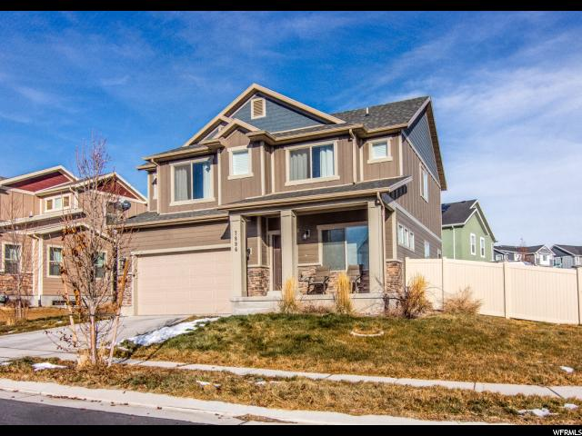 7896 N SAGEBRUSH LN, Eagle Mountain UT 84005