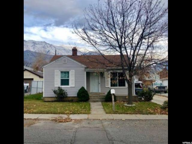 150 N MAIN ST, Pleasant Grove UT 84062