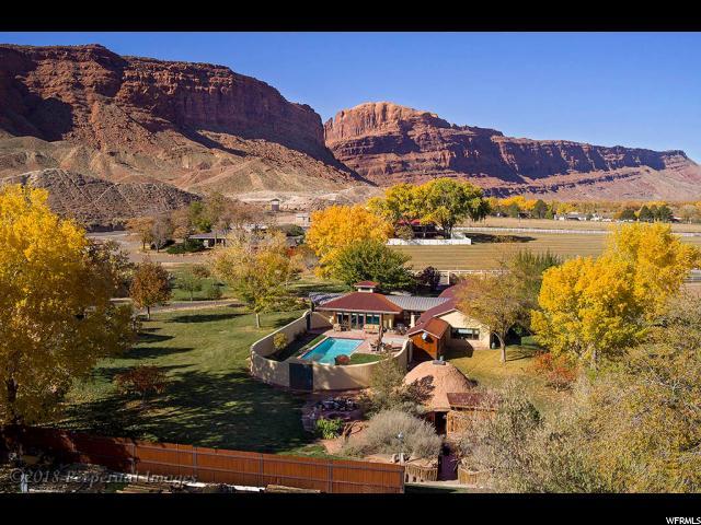 Pleasing Moab Utah Homes For Sale Home Interior And Landscaping Spoatsignezvosmurscom