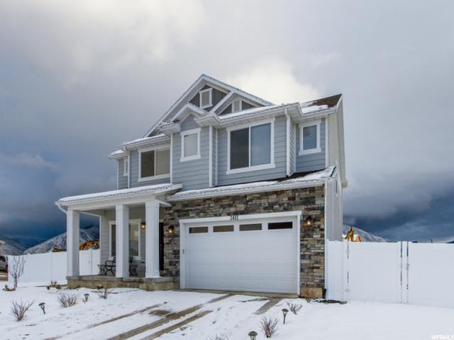 2142 E HIGH COUNTRY CIR, Spanish Fork UT 84660