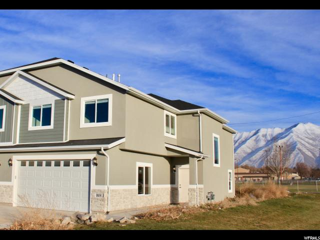 307 S SPANISH TRAILS BLVD, Spanish Fork UT 84660