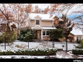 1160 E MICHIGAN AVE, Salt Lake City UT 84105