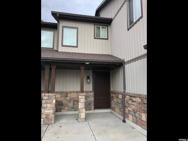 428 E 1525 N Unit 428, North Ogden UT 84404