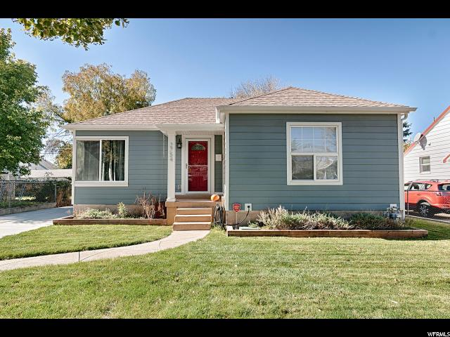 2754 S LAKE ST, Salt Lake City UT 84106