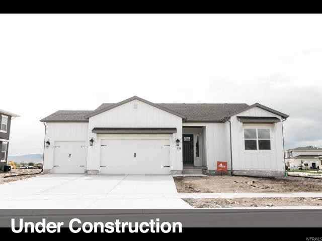 339 N 20 W Unit 34 H, Vineyard UT 84059