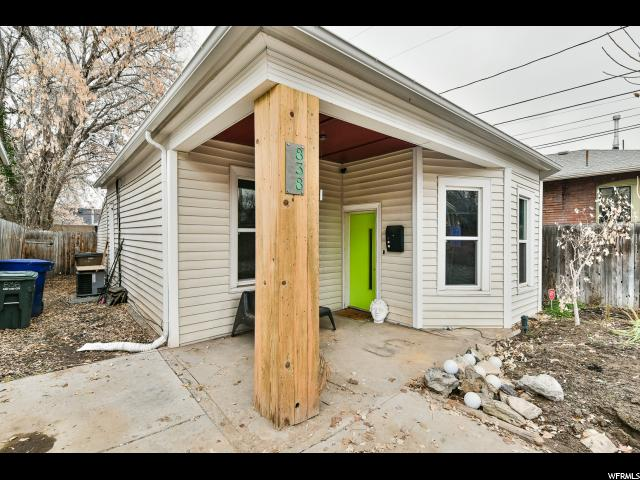 838 S LAKE ST, Salt Lake City UT 84105