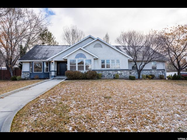 2028 N 820 W, Pleasant Grove UT 84062