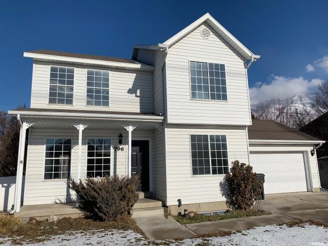 796 W 1100 N, Pleasant Grove UT 84062