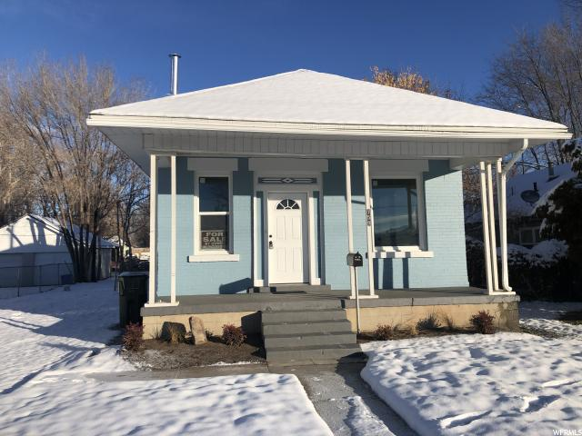 159 E 2700 S, Salt Lake City UT 84115