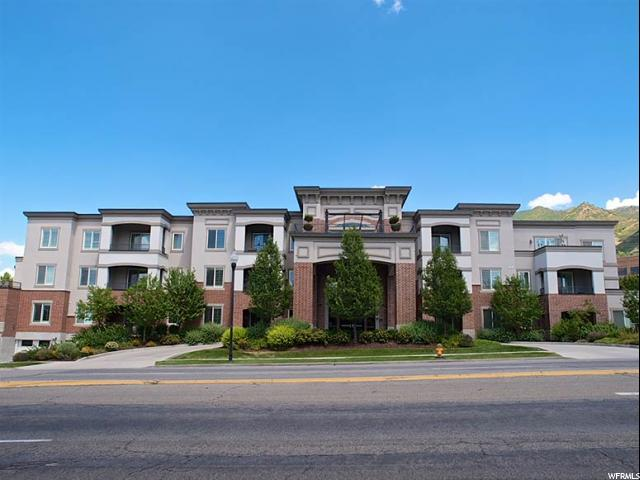 2665 E PARLEYS WAY Unit 108, Salt Lake City UT 84109