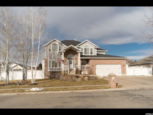 2502 W 500 N, West Point UT 84015