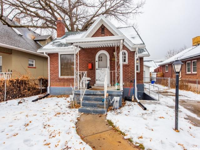 Home for sale at 1556 S 1000 East, Salt Lake City, UT 84105. Listed at 399900 with 3 bedrooms, 2 bathrooms and 1,526 total square feet