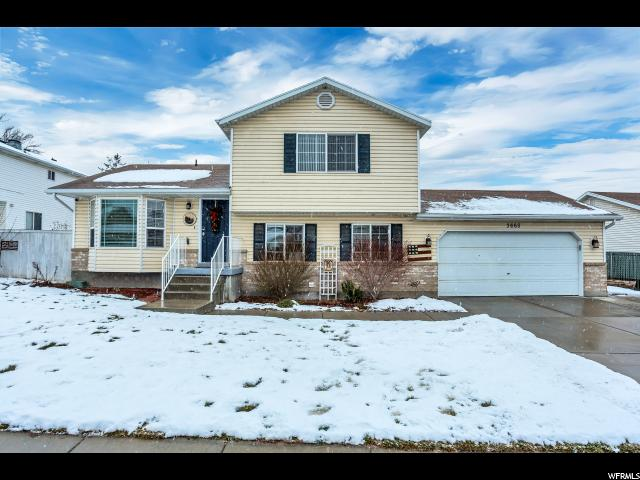 3668 S BROOKHOLLOW CT, West Valley City UT 84128