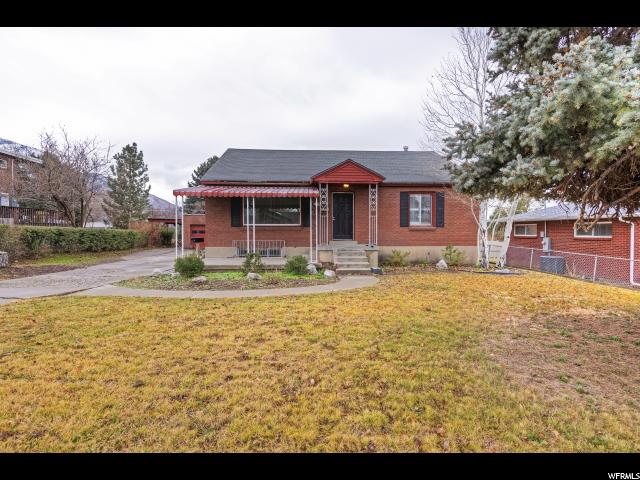 Home for sale at 2490 E Lambourne Ave, Salt Lake City, UT 84109. Listed at 650000 with 4 bedrooms, 2 bathrooms and 2,488 total square feet