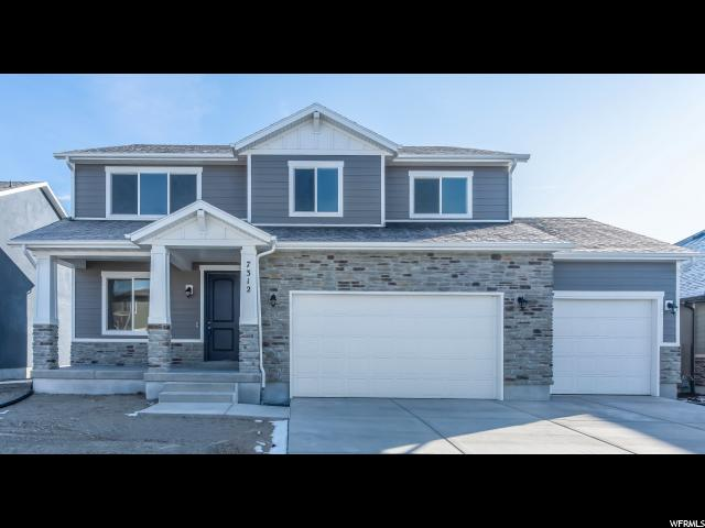 7312 N HONEY FIELD WAY, Eagle Mountain UT 84005