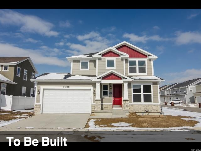 14862 S S MOSSLEY BEND DR Unit 62, Herriman UT 84096