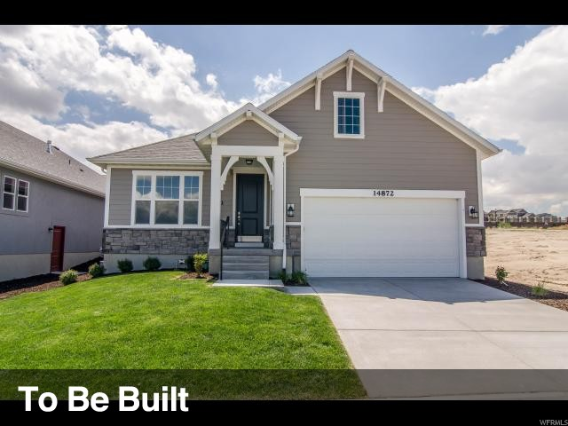14975 S S MOSSLEY BEND DR Unit 75, Herriman UT 84096