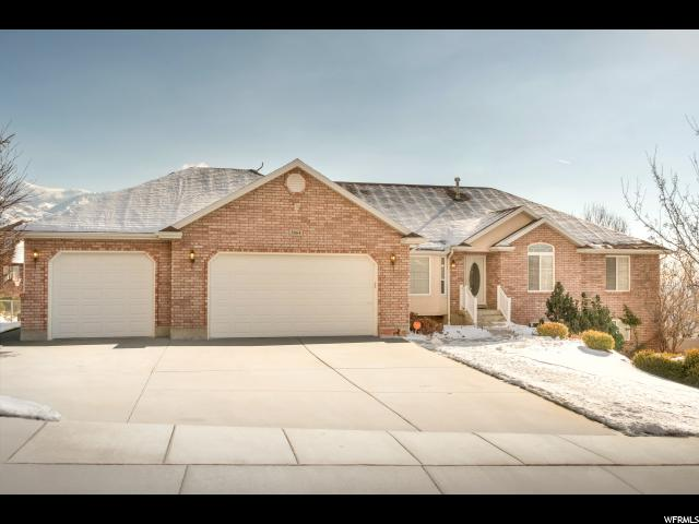 3664 N 650 E, North Ogden UT 84414