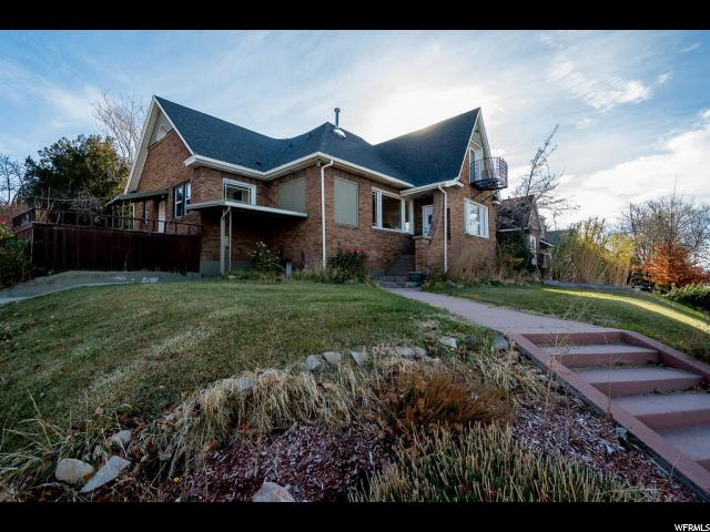 1419 S 1300 E, Salt Lake City UT 84105