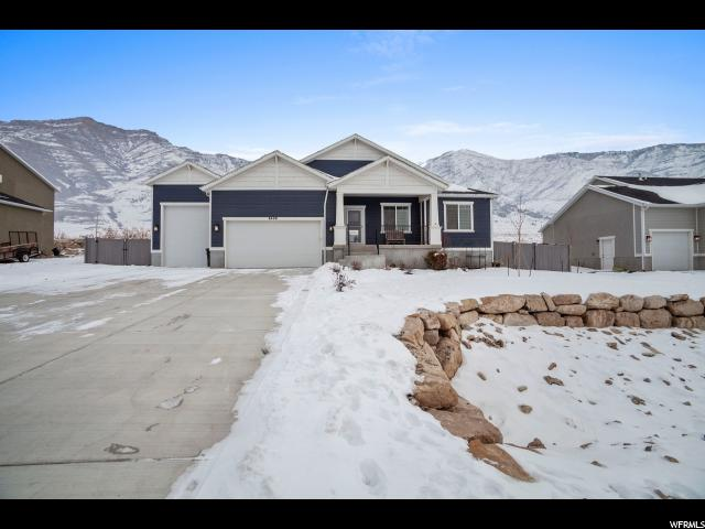 8498 IRON HORSE DR, Lake Point UT 84074