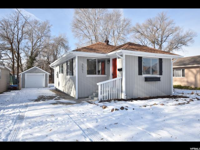3551 JEFFERSON AVE, Ogden UT 84403