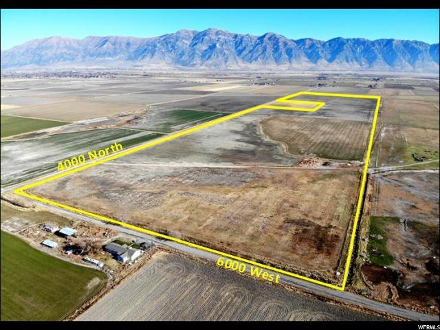 Corinne, Utah 84307, ,For Sale,1574241