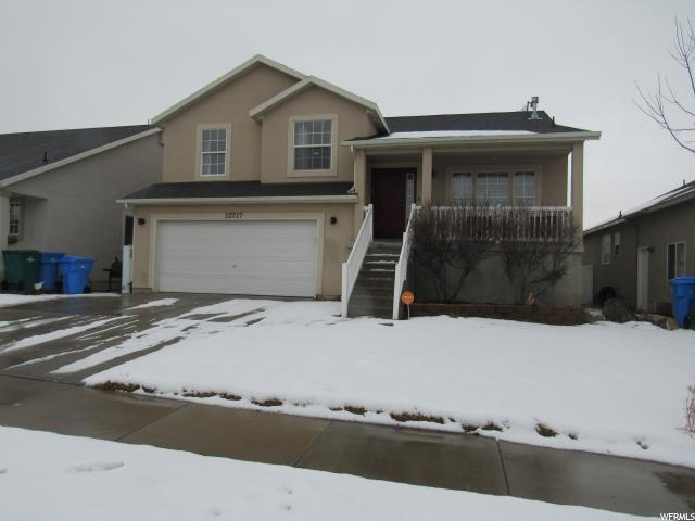 12717 S DIAMONDBACK DR, Riverton UT 84096