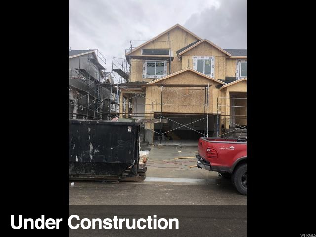 4339 W HEMSLEY LN Unit 161, Herriman UT 84096