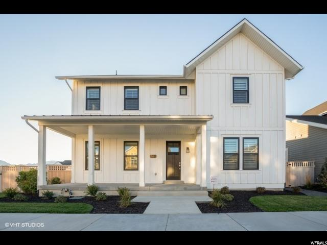 5163 W LAKE TERRACE AVE, South Jordan UT 84009